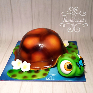 Fondant cakes by Fantaizicake Doubleview Stirling Area Preview