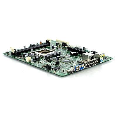 Dell Optiplex 390 SFF Intel LGA 1155 Motherboard Small Form Factor F6X5P