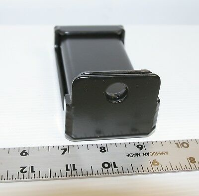 Vending Machine T Handle Lock Armor Cover Protector - Extra Heavy Gauge Metal