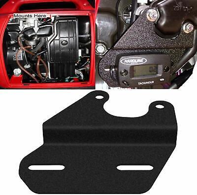 Universal Tach Hour Meter Mounting Bracket Fit Eu2200i Eu2000i Honda Generators