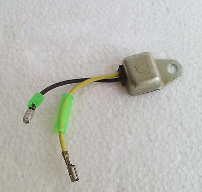 Oil Alert Sensor for GX160 GX200 GX240 GX270 GX340 GX390 and Chinese engine