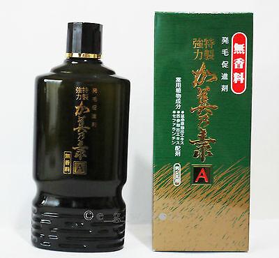 Special powerful KAMINOMOTO A 180mL Hair Restoration Tonic TOKUSEI KYORYOKU