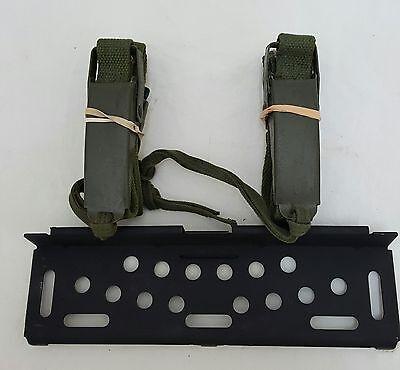 Military Alice Pack Shelf