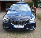 BMW 5er F07 GT 530d xDrive Test