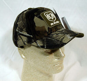 Realtree Ap Camo Ford Hat