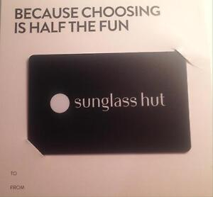$200 Value Sunglass Hut Gift Voucher Stirling Stirling Area Preview