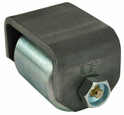 Ultra-fab Products 48-979021 2 X 2 Weld-on Steel Mini Roller