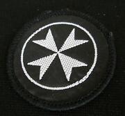 St John Ambulance Badge
