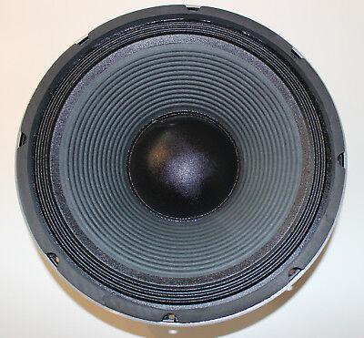 "Kenford PA-380 38cm 15"" Subwoofer Bass Tieftöner 380mm Lautsprecher 8 Ohm #7401"