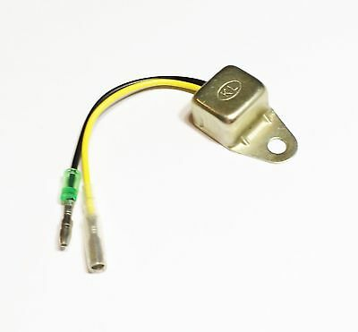 Low Oil Alert Sensor Module Switch Fits MOST Honda GX100 GX120 GX140 GX160 GX200