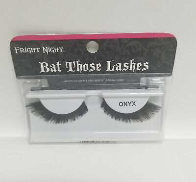 Ardell Fright Night Bat Those Lashes Eyelashes (Choose your Style) (Bat Eyelashes)