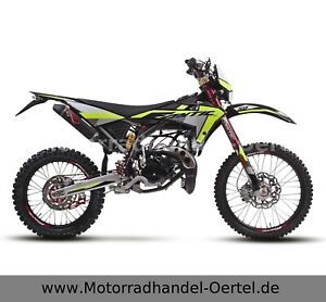 Fantic Performance 50 E Supermoto Enduro   VERSAND 100€