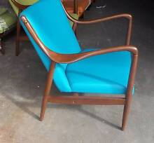 SINGLE ARMCHAIRS ART DECO /RETRO STYLE /TUB / PROVINCIAL STYLE Thebarton West Torrens Area Preview