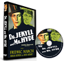 Dr. JEKYLL and Mr. HYDE - 1931 - Fredric March, Miriam Hopkins, Rose Hobart