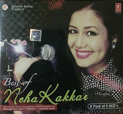 Best Of Neha Kakkar - Latest Bollywood Songs  (Set Of 2