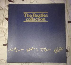 THE-BEATLES-COLLECTION-Australian-13-LP-Box-Set