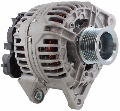 New 24v Alternator For Case Wheel Loader 621d 668tam2 721d Iveco 6.8l 4892318