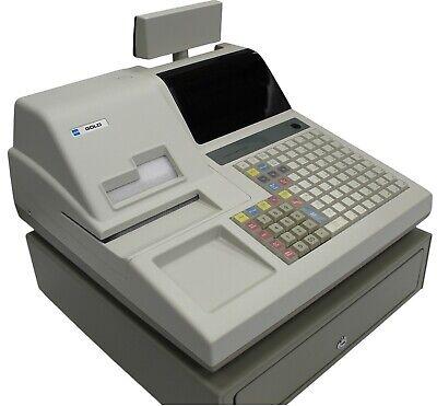 Sam4S ER-5200 Thermal Till Rolls ER5200M Cash Register ER5200 Till Rolls D7