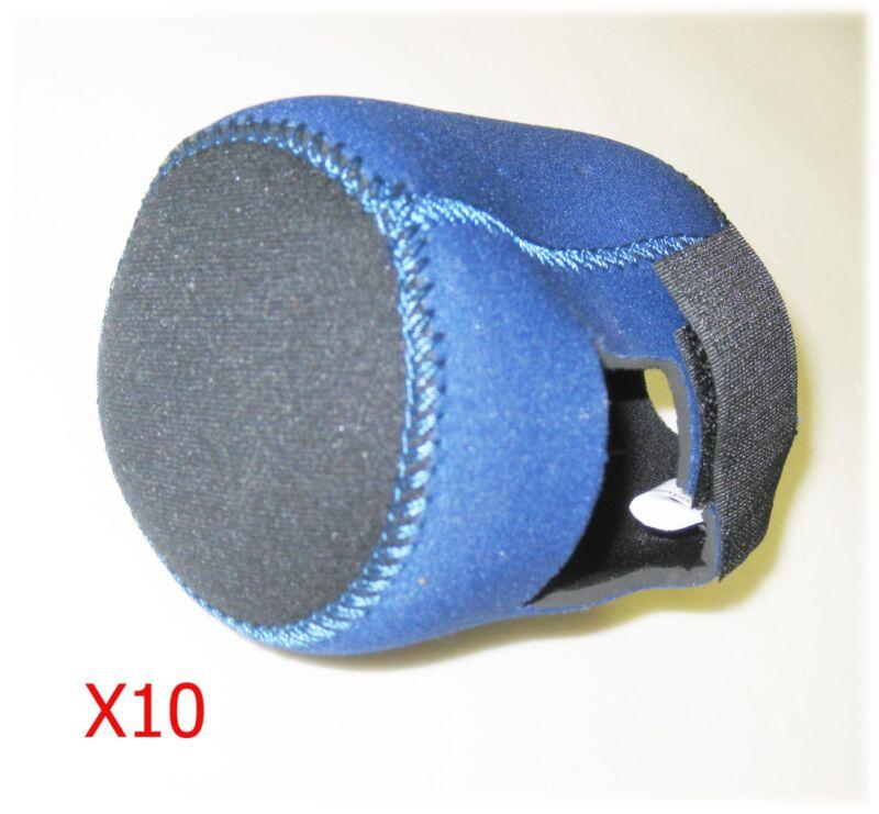 KUFA Bait Casting Reel Cover 10 Pcs Pack (BC80x10)