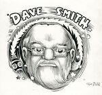 Dave Smith's Fantasy Illustrated