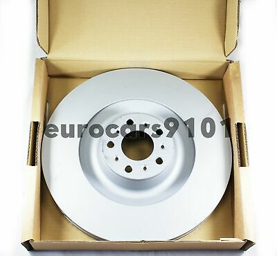 Bentley Continental Gt & Flying Spur Front Brake Disc 3W0615301K 3W0615301R-X