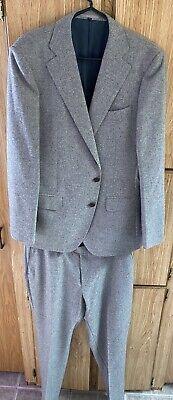 Empire - Lucious Lyon (Terrence Howard) Screen Worn Prop Suit! COA!