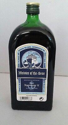 (Eur 45,00/L ) Jägermeister Licor de Hierbas Meister Of The Seas Edición...