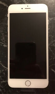 **BRAND NEW** iPhone 6 Plus silver 16GB Kiama Kiama Area Preview