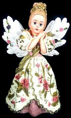 Madame Alexander Guardian Angel Resin Doll Figure 90310 Figurine Madam 6inch