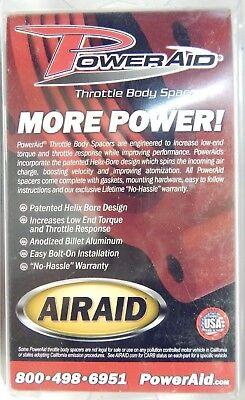 AIRAID 510-624 Throttle Body Spacer