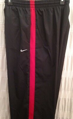 Classic Mesh Lined Pant - New Nike Men's Classic Woven Mesh Lined Pant