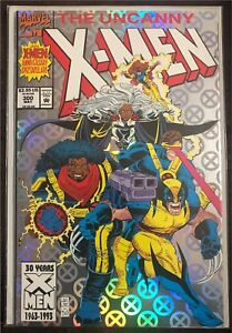 The Uncanny X-Men issue #300