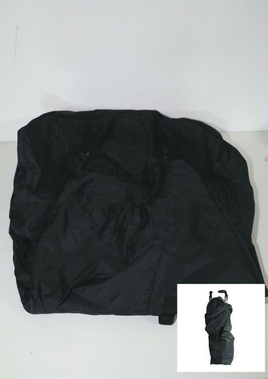 liltourist Kinderwagen Transporttasche, Reisetasche mit Trageriemen, Schutztasch