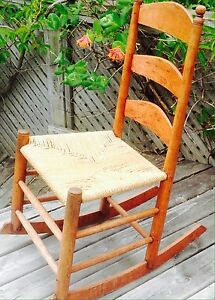 Valuable antique chairs
