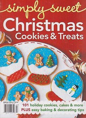 mas Cookies & Behandelt 2015 Baking & Dekorieren Trips (Christmas Cookie Dekorieren)