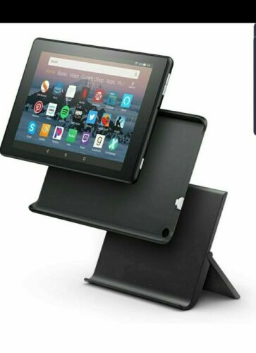 Amazon Show Mode Charging Dock for Fire HD 8 (7th and 8th Generation) - Black