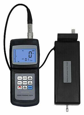 Digital Profilometer Surface Roughness Tester Tools Ra Rz Rq Rt Srt-6210s