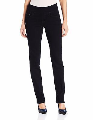 Jag Jeans Women's Peri Straight Pull On Jean - Choose SZ/Color