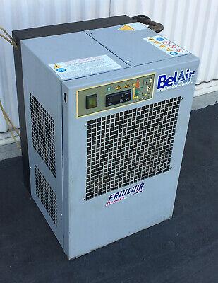 Belair Aht50-1 Refrigerated Air Compressor Dryer - 50 Cfm