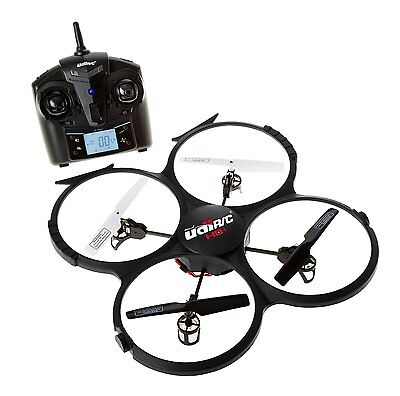 *Latest UDI 818A HD+ RC Quadcopter Drone with HD Camera, Perk BATTERY Brand New