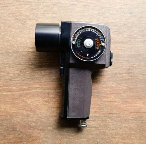 Honeywell Pentax 1/21º Spot Meter Spotmeter
