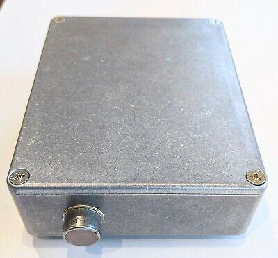 Amptek X-123 Dp5 Si-pin Silicon Drift Sdd Detector X-ray Spectrometer System Xrf