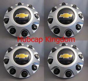 Chevy 3500 Center Caps | eBay