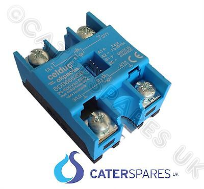 Rational Combi Steam Oven Solid State Relay New Type Ssr Cpc Scc Models Parts