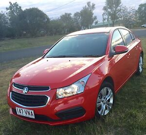 2015 Holden Cruze Equip: PERFECT CONDITION Somerset Area Preview