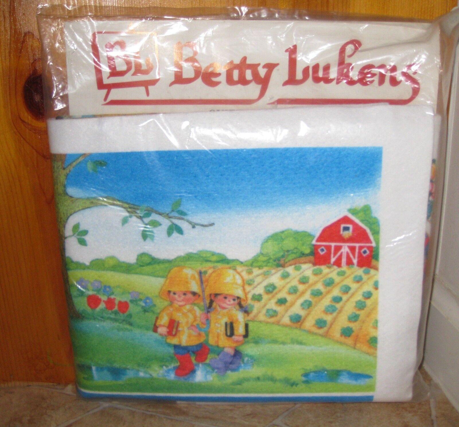 Купить Betty Lukens' Felt Quiet Book ~ KIT ~ SEASONS ~   New, $32.77