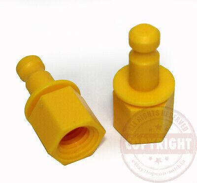 Leica Style Quick Connect Adapter For Prism Surveyingtopcontrimblepole