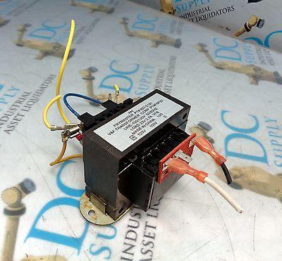 Frymaster 807-2181 Vf F5p22 120 V Transformer