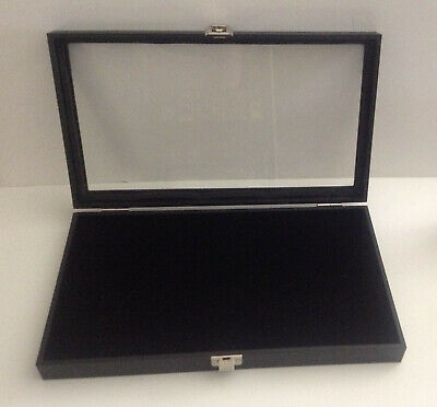 Jewelry Ring Display Box Display Case 14.5 X 8.25
