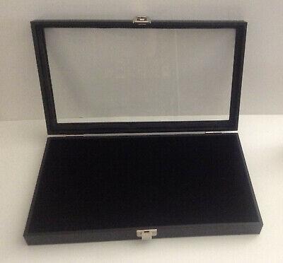 Jewelry Ring Display Box Display Case 14.5 X 8.25